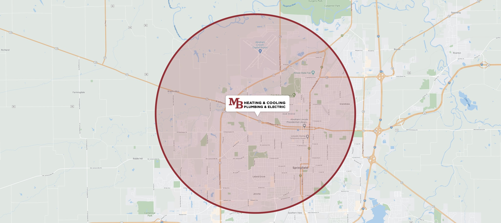 MBH-map